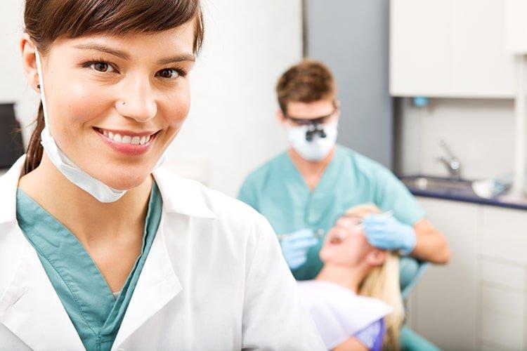 oral health care checks prevent problems