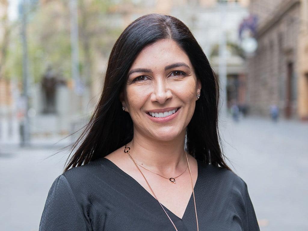 Dr. Melissa Licenblat